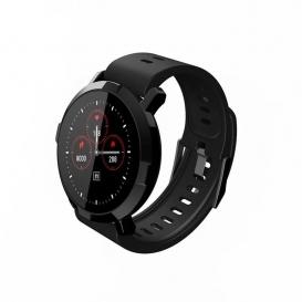 Smart Watch Men Women 1.22 inchi Touch Screen IP68 Heart Rate Blood Pressure Sleep Monitoring Call Reminder Kid Sports Bracelet-3303