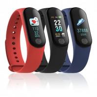 Smart Wristband for Men M3 Plus-3065