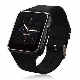 Smartwatch Micro Watch Smart Watch Sim Fitnes-3308