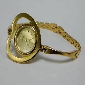 SONA Heart Shape Wrist Watch For Women-3150