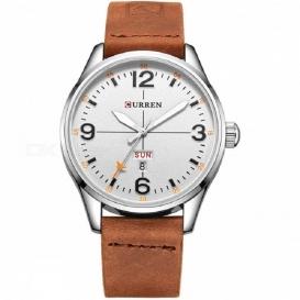 Special Curren Watch For Men-3017