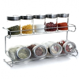 Colourful Spice Organiser-2559