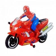 The Amazing Spiderman Bike -4041
