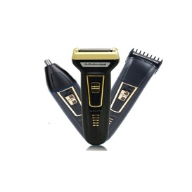 DALING 3 In 1 Shaver & Trimmer - 1202