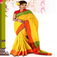 Tangail Cotton Saree SR914