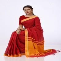 Tangail Cotton Sharee 384