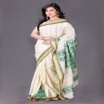 Tangail Cotton Sharee 520