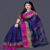 Tangail Cotton Sharee 637