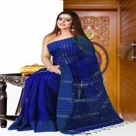 Tangail Reyon Silk Saree 1037