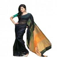 Tangail Silk Saree 1022