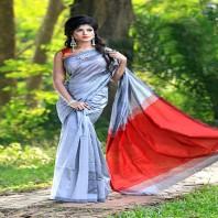 Tangail Silk Saree 1029