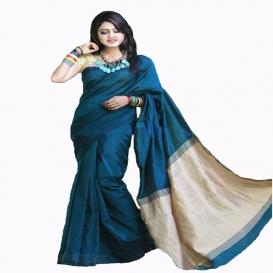 Tangail Silk Saree 1042