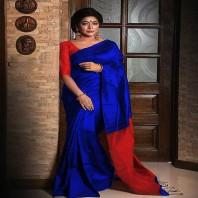 Tangail Silk Saree 1046