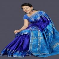 Tangail Silk Saree 106