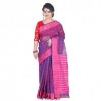 Tangail Silk Saree 2039
