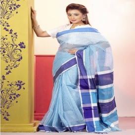 Tangail Silk Sharee 1003