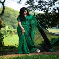 Tangail Silk Sharee 1005