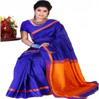 Tangail Silk Sharee 810