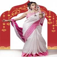 Tangail Silk Sharee 929