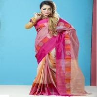 Tangail Silk Sharee 947