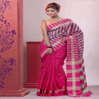 Tangail Silk Sharee 993