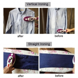 The Best Clothing Iron Code-2059
