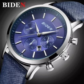 AllBlue Multifunction Biden watch-3091