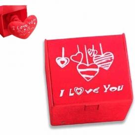 Surprise Valentain giftbox 2616