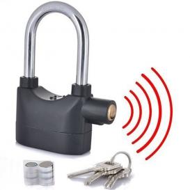 Security Alarm Lock 326