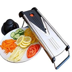 Multifunction vegetable shredder 421