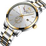 NIBOSI Relogio Masculino watch-3202