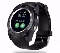LEMFO V8 SIM supported smart watch-20087