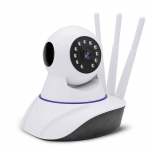 WiFi IP Camera Three Antennas-2124