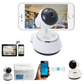 wifi smart net camera- v380cm-003