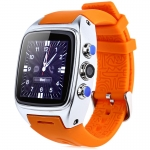 X01 Smart Watch Black-3067