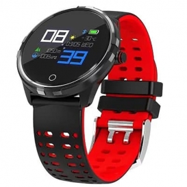 X7 Smart Watch Men Sports Smartwatch Android Bluetooth Heart Rate Call Reminder Pedometer Sleep Tracker Swimming Ip68-3311
