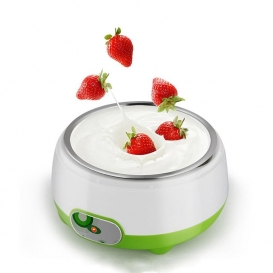 Eco-Friendly Convenience Automatic Yogurt Maker-2561